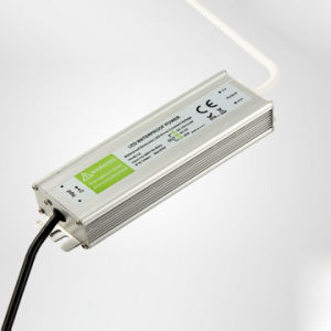 12V 60W Constant Voltage Waterproof Power Supply pictures & photos