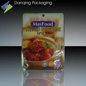 Guangdong Packaging Stand up Zipper Pouch Retoert Packaging pictures & photos
