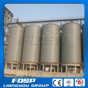 Strong Anti-Corrosion Stainless Malt Silo for Brewery pictures & photos
