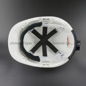 Security Products Bike Helmet HDPE Hat Plastic Products (SH502) pictures & photos