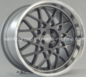 Hot Selling Wheel, Wide Width Car Rim Wheel From China pictures & photos