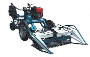 Agriculture Reaper Binder for Wheat and Rice