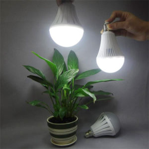 Automatic Light up When Power off Emergency LED Bulb