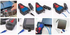 Most Popular Cable Tester Increase Poe&Ping