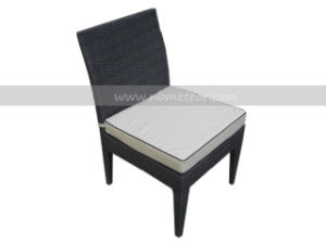 Mtc-079 Outdoor Garden Furniture Rattan Chair with Cushion pictures & photos