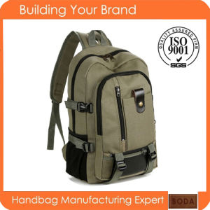 Men Wholesale Fashion Travel Backpack pictures & photos