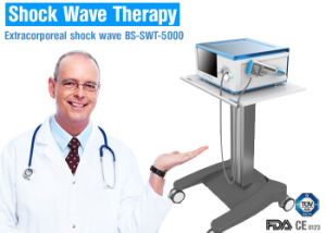 Rswt Extracorporal Shockwave Therapy Equipment pictures & photos