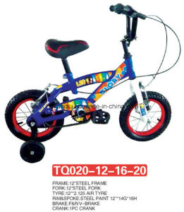 "New Arrival of Children Bicycle 12"" pictures & photos"