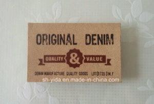 PU Label/Jeans Label/Garment Label /Leather Label (YDL-15037)