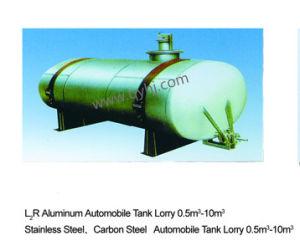 Vessels, Mobile Vessels, Tanks pictures & photos