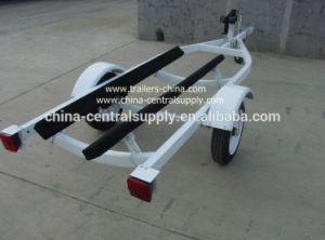 High Quality Manufacturer for Sale 3.9m Jet Ski Trailer (CT0066) pictures & photos
