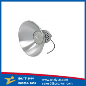 Aluminum Spinning part for Lighting Cover pictures & photos