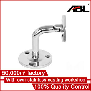 Abl Stainless Steel Balustrade Handrail Bracket Cc25 pictures & photos