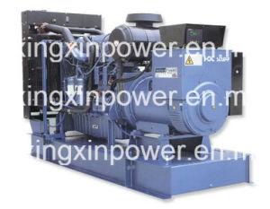Lovol Diesel Generator, Model No Gf1-16kw pictures & photos