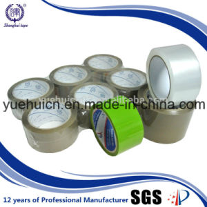 for Steading Used of Adhesion BOPP Packing Tape pictures & photos