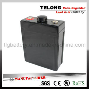 2V100ah AGM Rechargeable Power Battery pictures & photos