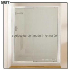 6mm-10mm Tempered Low Iron Glass for Bathroom pictures & photos