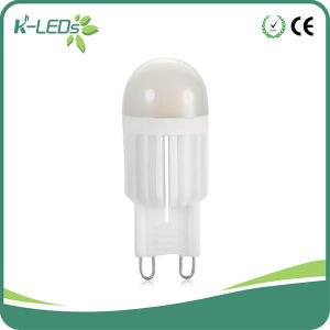 3W AC230V Warm White G9 LED pictures & photos