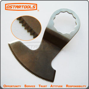 off-Set Sickle Oscillating Fein Multi-Master Saw Blade pictures & photos