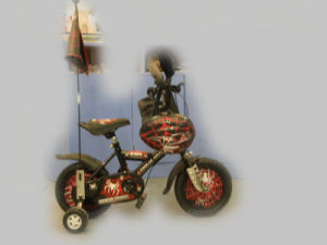 New Design Good Quality Baby Bike/BMX Bike pictures & photos