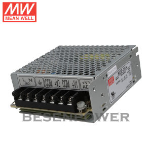 Mean Well 35W Dual Output Driver (NED-35A)