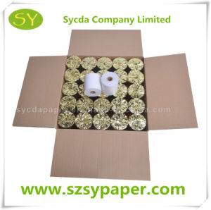 Factory Price Copy Paper Good Thermal Paper for Bank ATM System pictures & photos