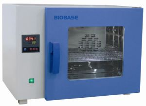Biobase High Quality Benchtop Forced Air Drying Oven pictures & photos
