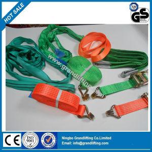 En Standard Ce Certified Cargo Lashing Slings pictures & photos