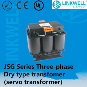 Voltage Three-Phase Dry Type Transformer Jsg pictures & photos
