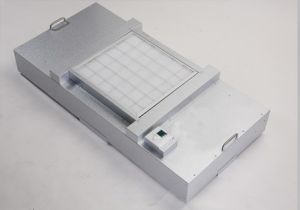 FFU Fan Filter Unit for Cleanroom Purification