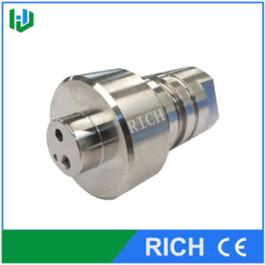 Water Jet Spare Parts Check Valve Main Body pictures & photos