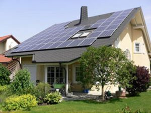 off-Grid Solar Power System 5kw pictures & photos