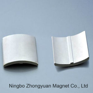 Servo Motor Magnet with Passivation (ISO14001) pictures & photos