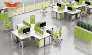 Fashion Foldable Leg for Conference and Meeting Furniture Office Training Desk pictures & photos