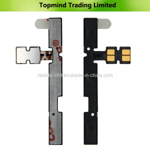 for Huawei Honor 4c Power Volume Button Flex Cable, for Huawei Honor 4c on off Flex Cable pictures & photos