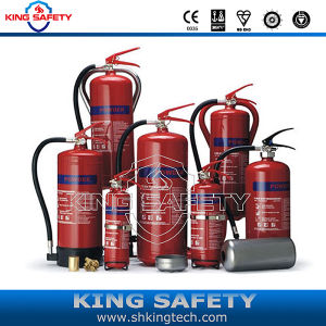 Fire Fighting Equipment-Fire Extinguisher pictures & photos