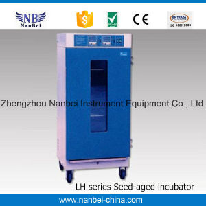 Digtal Display Easy Operated Laboratory Light Incubator pictures & photos
