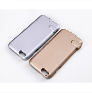 Pd-01 Wireless Power Case Power Cover Power Pack for iPhone pictures & photos