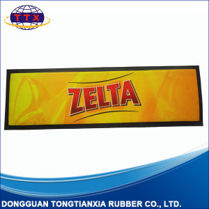 High Quality Liquid Absorbent Rubber Bar Mat pictures & photos