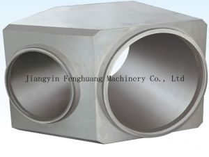SA182f5 and F22 Round Steel F12 Alloy Steel Forging pictures & photos