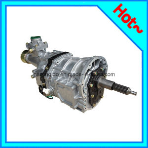 Auto Transmission Gearbox for Toyota Hilux 2WD pictures & photos