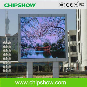 P20 Outdoor Advertising Full Color LED Panel pictures & photos