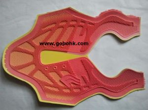 Hot Sale Shoe Cover Upper Injection Molding Machine pictures & photos
