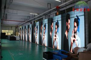 Indoor Panel P3, P4, P5, P6, P7.62 Slim LED Design Video Wall Display pictures & photos