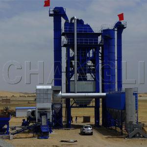 CE Approved Lb2000 (120-160t/h) Batch Mix Asphalt Plant pictures & photos