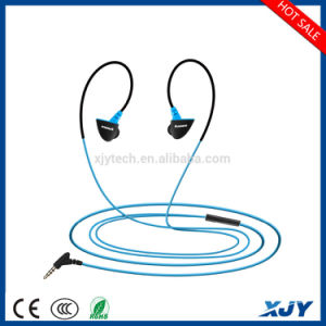 3.5mm in-Ear Earphones HiFi Stereo Headphones Super Bass Noise Canceling Sport Headset pictures & photos