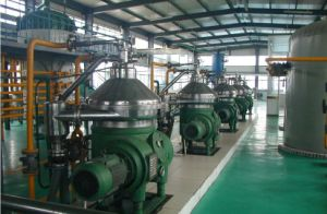 China Hot-Sale Grapeseed Oil Refinery pictures & photos