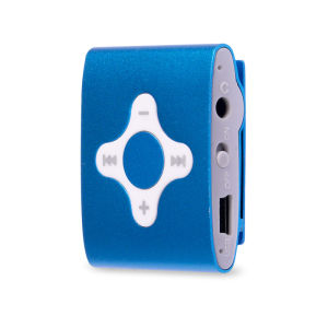 Mini MP3 Player with Clip pictures & photos