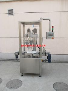 High Accuracy Rotary Automatic Filling Machine pictures & photos