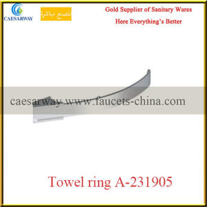 Sanitary Ware Bathroom Brass Fittings Towel Ring pictures & photos